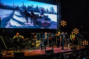 Golec uOrkiestra – koncert kolęd i pastorałek