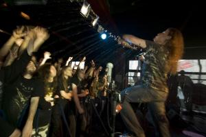 Mystic Tour 2007