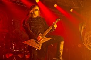 Phoenix Rising Tour 2012