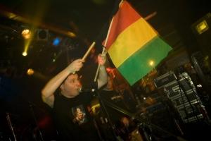 Punky Reggae Live 2007