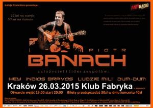 bANACH